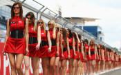Красивите момичета на стартовете във Формула 1, които вече няма да са част от шампионата<strong> източник: Gulliver/GettyImages</strong>