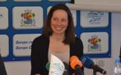 Антония Григорова с амбициозна цел за Пьонгчанг 2018