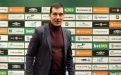 Петричев: Важно е наш клуб да върви напред в Европа