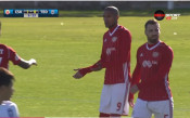 Този път далеч от 8:0, ЦСКА с реми  срещу китайци