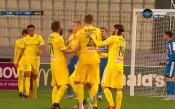 Левски с победен обрат над австрийци след гол пасив в Малта
