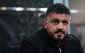Гатузо: Милан още не е Брад Пит, грозен е като брадата ми