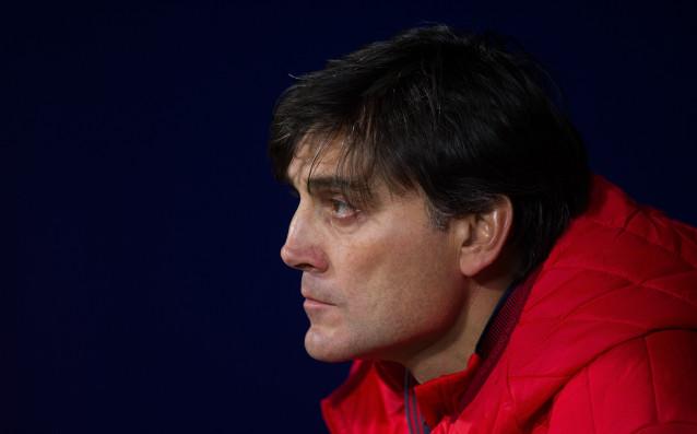 След като по-рано през сезона Винченцо Монтела бе уволнен от