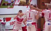 Нефтохимик пречупи ЦСКА във волейболен спектакъл