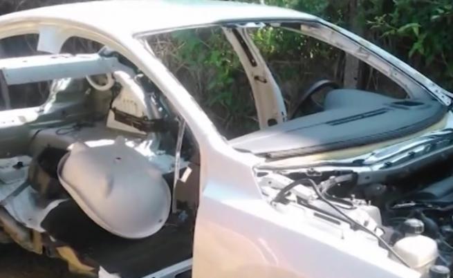 Бум на кражбите на коли за застрахователни измами