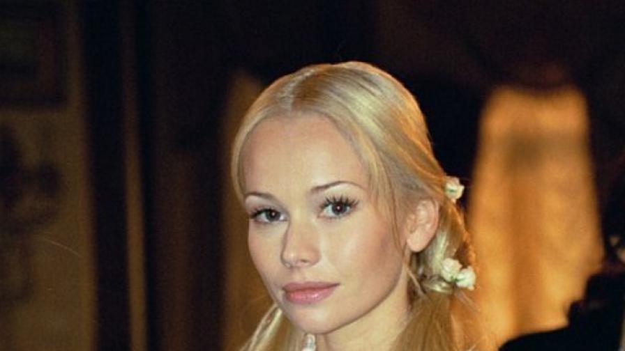 Най-популярните и красиви руски актриси (СНИМКИ)