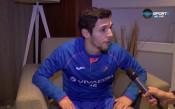 Афонсо Фигейредо: Направих отличен избор с Левски