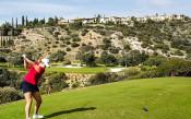 Стартира състезателният сезон по голф за Ивана Симеонова