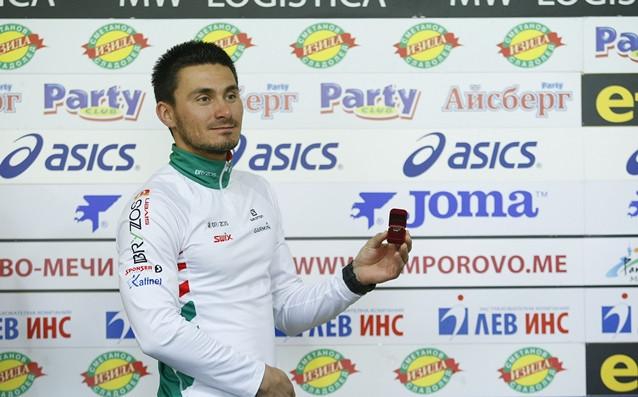 Станимир Беломъжев<strong> източник: LAP.bg</strong>