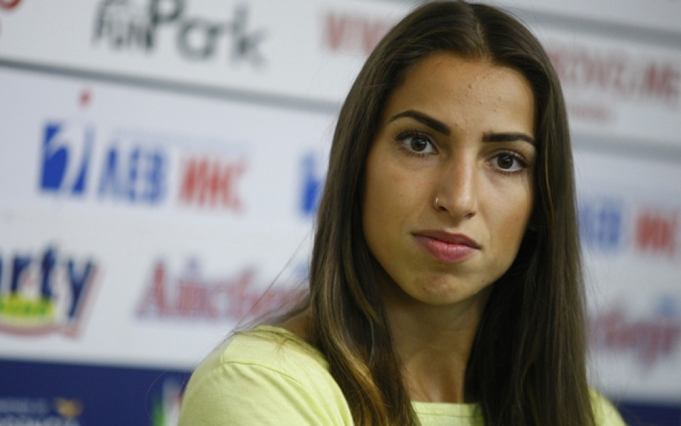 Динамо и Елица Василева с четвърта победа в Шампионската лига