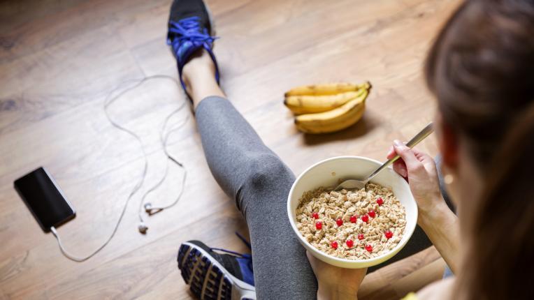 жена диета
