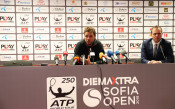 Стан: Григор ми каза супер неща за турнира, нямам търпение