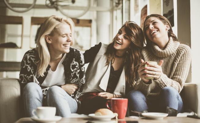 6 неща, които да не казвате на необвързан приятел (СНИМКИ)