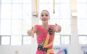 България взе квота в художествената гимнастика за младежката Олимпиада