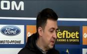 Красимир Иванов разкри: Букарев ни шокира с решението си