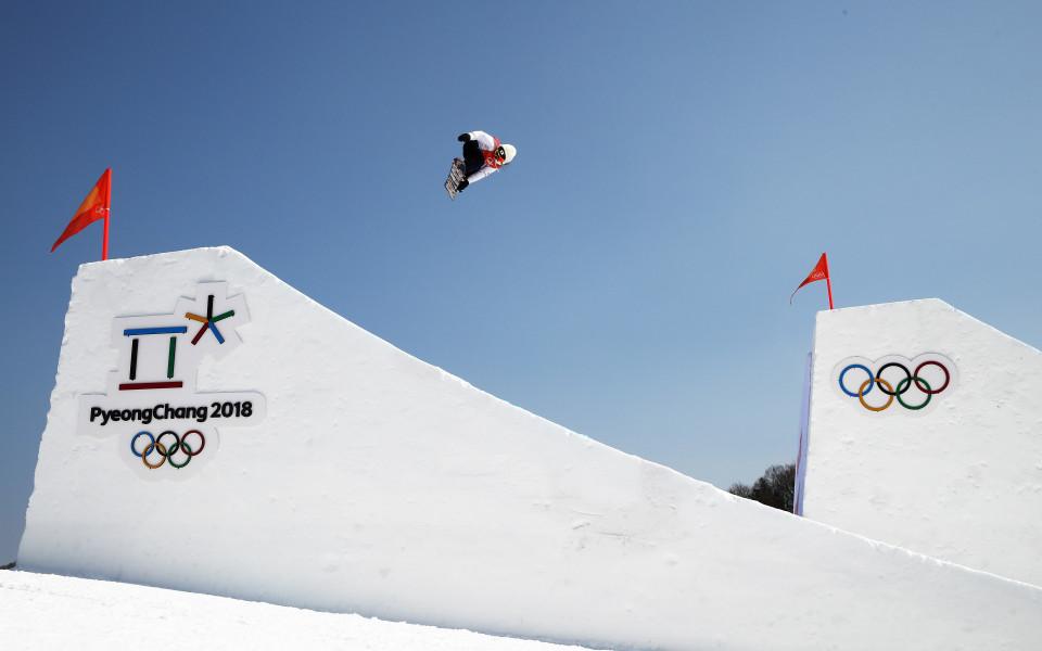 Начало! 23-тите Зимни Олимпийски игри стартират