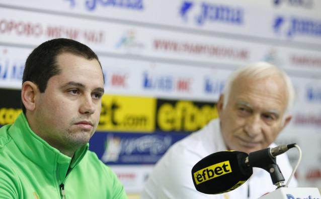 Павел Ангелов<strong> източник: LAP.bg</strong>