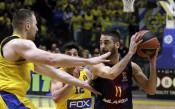 Мъките на Барса нямат край, Везенков не игра в Тел Авив