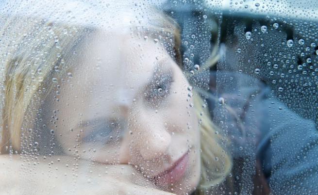 Депресивните състояния са свързани със съня.