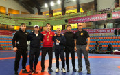 Али Умарпашаев<strong> източник: bul-wrestling.org</strong>