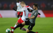РБ Лайпциг - Аугсбург 2:0<strong> източник: Gulliver/Getty Images</strong>