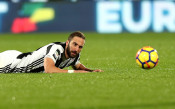 Фиорентина - Ювентус 0:2<strong> източник: Gulliver/Getty Images</strong>