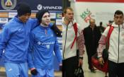 ЦСКА и Левски с контроли днес