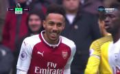 Тотнъм - Арсенал 0:0 /първо полувреме/