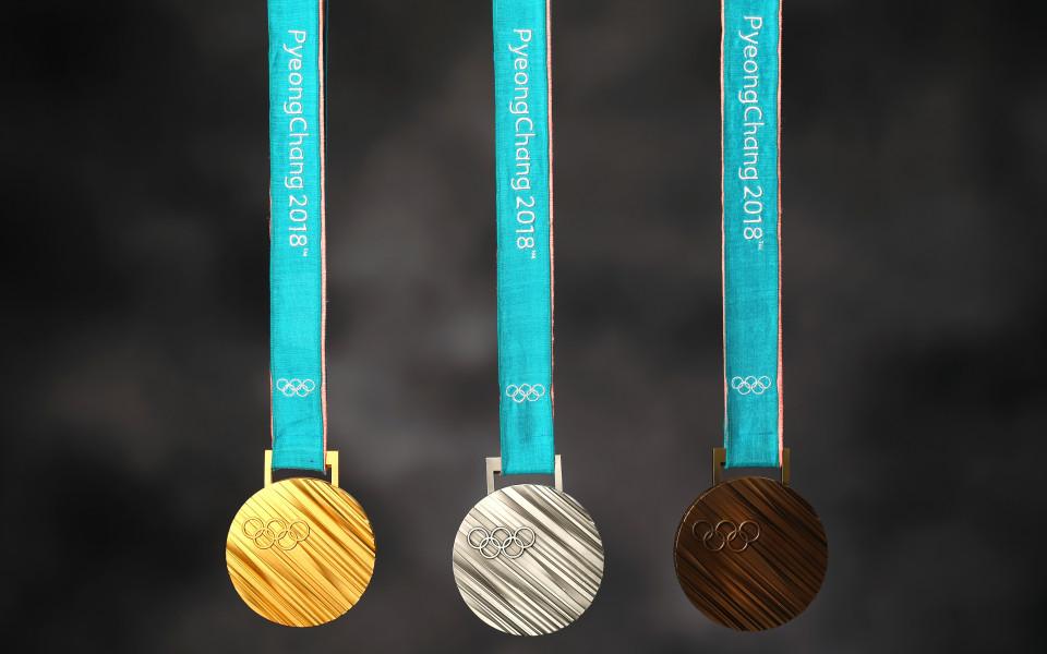 Всички медалисти от 4-ия ден на Игрите в Пьонгчанг
