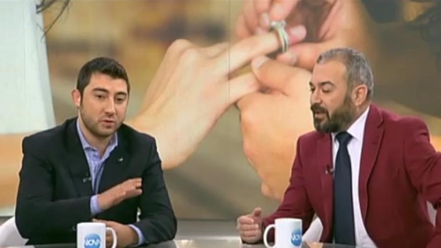 Да разрешат ли еднополовите бракове в България