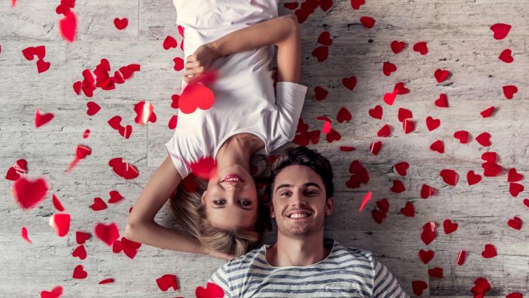 двойка любов