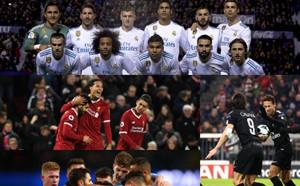 Клубовете, похарчили най-много за селекцията си