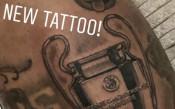 Неймар ще дразни Реал Мадрид с нова татуировка