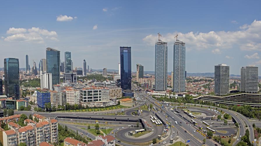 Истанбул скоро може да остане без питейна вода