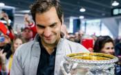 Роджър Федерер също надигна глас за наградните фондове