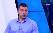 Тодор Костов: Дано покажем добра игра и да вземем победата срещу Левски