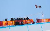 Триумфът на Клоуи Ким<strong> източник: Gulliver/Getty Images</strong>
