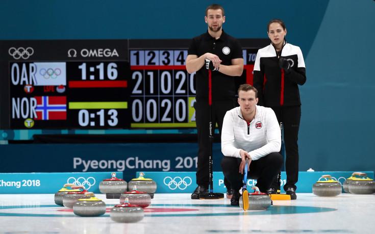 Бронзов медалист от Пьонгчанг дал положителна проба за допинг