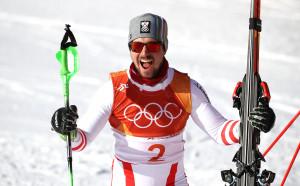 Историческо първо злато за Марсел Хиршер на Олимпиада