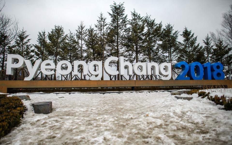 Южна Корея отпуска 2,5 млн. за севернокорейците, дошли специално за олимпиадата