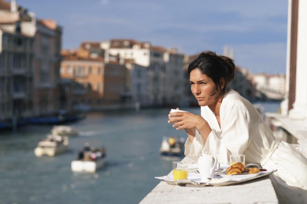 - Италия е единствената страна в ЕС, където жените имат право на отпуска за месечния цикъл.