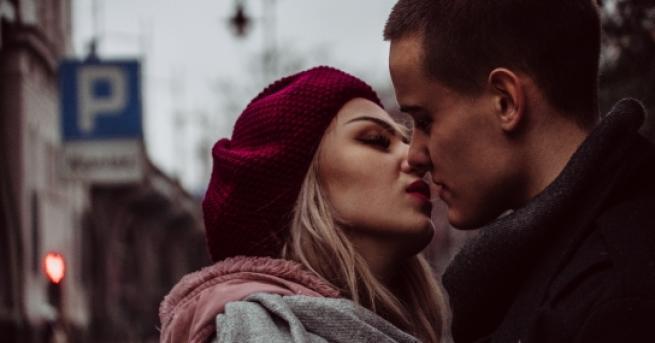 Лесно ли се влюбвате, или пазите сърцето си зад много