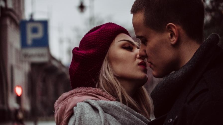 Можете ли да се влюбите? Ето как да проверите