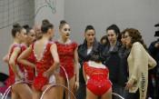 Илиана Раева: Очаквам силна конкуренция между България и Русия