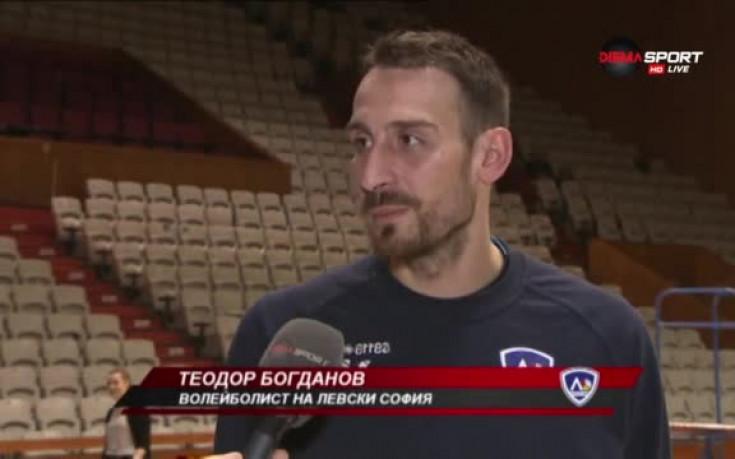 В Левски доволни от успеха над ЦСКА