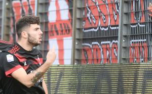 Футболистът, който наказа Лудогорец - Патрик Кутроне