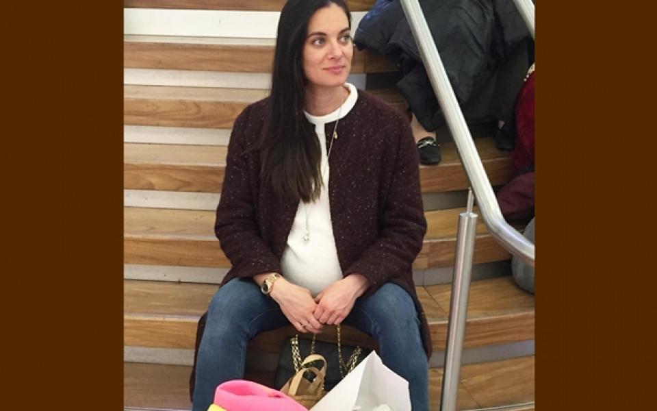 Исинбаева роди второто си дете