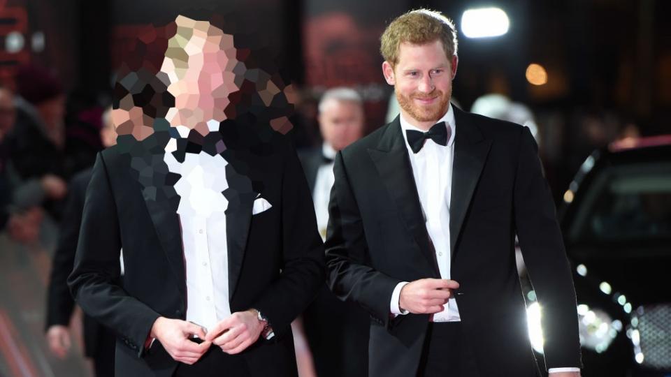 Кой ще бъде кум на сватбата на Принц Хари и Меган Маркъл?