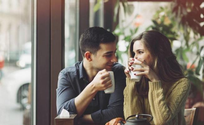 Любовта не е само въпрос на физическо привличане.