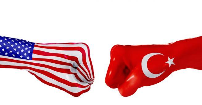 След нахлуването на Турция в Сирия, немислимата някога перспектива за